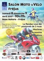Salon de la moto FREJUS 2017