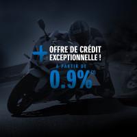 OFFRE DE CRÉDIT EXCEPTIONNELLE